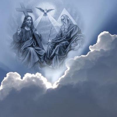 ¿CÓMO PUEDE DIOS SER TRES PERSONAS Y A LA VEZ UN SOLO DIOS?