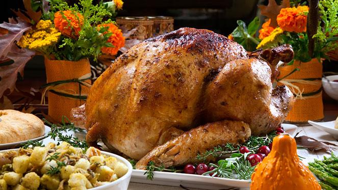 !Thanksgiving!